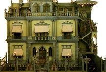 Miniatures / by Kimbearlys Originals