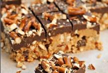 Just Desserts / by Susan Pazera