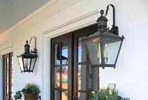 Porch Living...