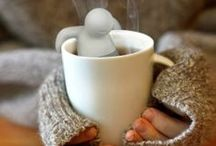 Tea & Sweetness...