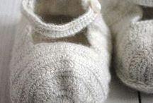 Knitting & Crocheting LOVE...