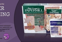 Papermaking Suppliers