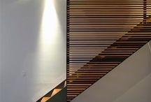 staircases / by Marta Klinker