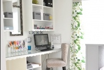 Home ideas / spaces, furniture, my dreams / by Amanda Neal