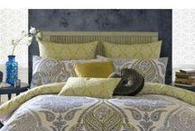 Elizabeth Hurley bedding