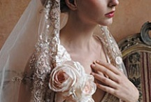 BRIDAL LOOK / by Tomris Torun Erbil