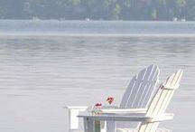 Beach -Lake House