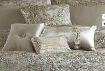 Kylie Minogue bedding / The most stunning designer bedding on the market by @kylieminogue @thecurtainbar.com