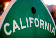 My California / by Janet Williams