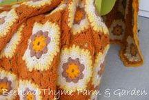 Autumn Thyme...