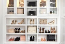 IN THE HOME : Organisation / Tips to help me organise & stay neat/tidy