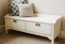 DIY: Build It / DIY projects {DIY furniture, DIY home accessories} Check out my other DIY boards for more creative inspiration!