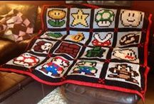 My quilts / Quilts I've made.