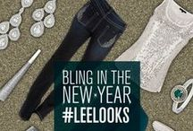 NYE Lee Looks / by Lee Jeans