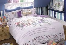 Roald Dahl childrens bedding / Tremendous things are in store for you with this bedding range.