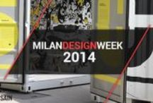 Milan Design Week 2014