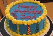 Father's Day Festivities! / Looking for some delicious sweets to bake Dad on his special day? Solo Cake and Pastry Fillings has everything you're looking for!