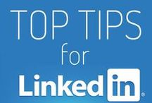 LinkedIn Tips from The Pros / LinkedIn articles from Undergrad Success and across the web!
