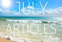 July Articles