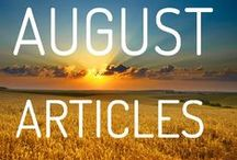August Articles / The best articles in career, internship, and academic success from Undergrad Success.