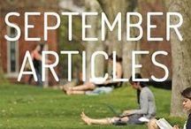 September Articles / The best articles in career, internship, and academic success from Undergrad Success.