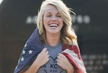 Hometown Pride #KC / by Lee Jeans
