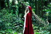 Fairy Tales, Folk Lore, & Mythology