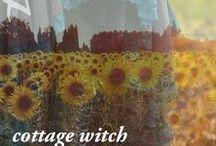Kitchen & Cottage Witch
