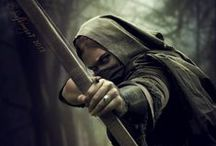 Robin Hood & Archery