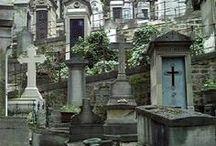 Gravemarkers