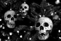 Darkling Christmas
