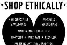 Organic & Fair Trade