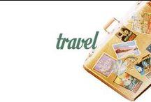 Travel so far...