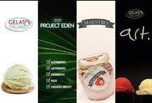 Gelato Italiano | gelatoproject