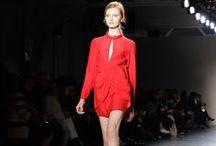 New York Fashion Week / AW16