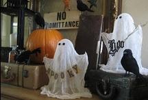 Celebrate! Halloween / by Leslie Porter