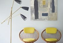 Home Inspiration / by Angie Peady