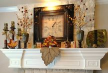 Celebrate! Fall & Thanksgiving / by Leslie Porter
