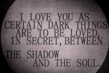love letter written in a burning building / by Chelsea Brest