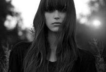 Photography: Self portraits