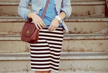 style & fashion / by Kimberly Deaton