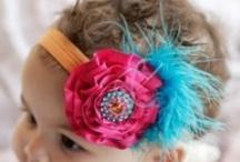 Create! Flowers & Fascinators / by Leslie Porter