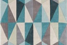 TEXTILES / by Ellerbe Somers Design