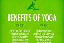 Yoga / Yoga practice, flexible, strong, balanced.  / by LA 18