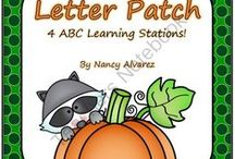Letters / by Yajaira Rivera