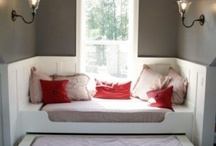decor / by Laura Bevis Young