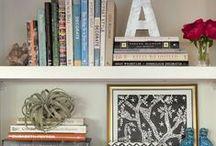 Home Decor / by Alice Knight