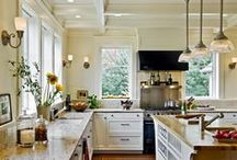 Kitchen&Dining / by Alice Knight