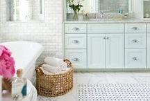 Bathroom / by Alice Knight