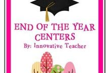 End of the year / by Yajaira Rivera